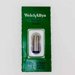 Welch Allyn 11600/11710/18000 Ophthalmoscope/Retinoscope Bulb #03000