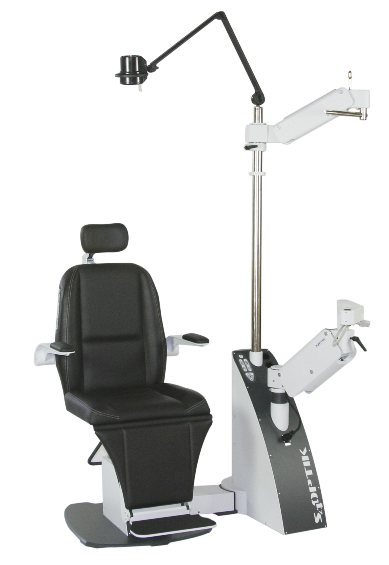 S4Optik 2500 Combo Chair and Stand