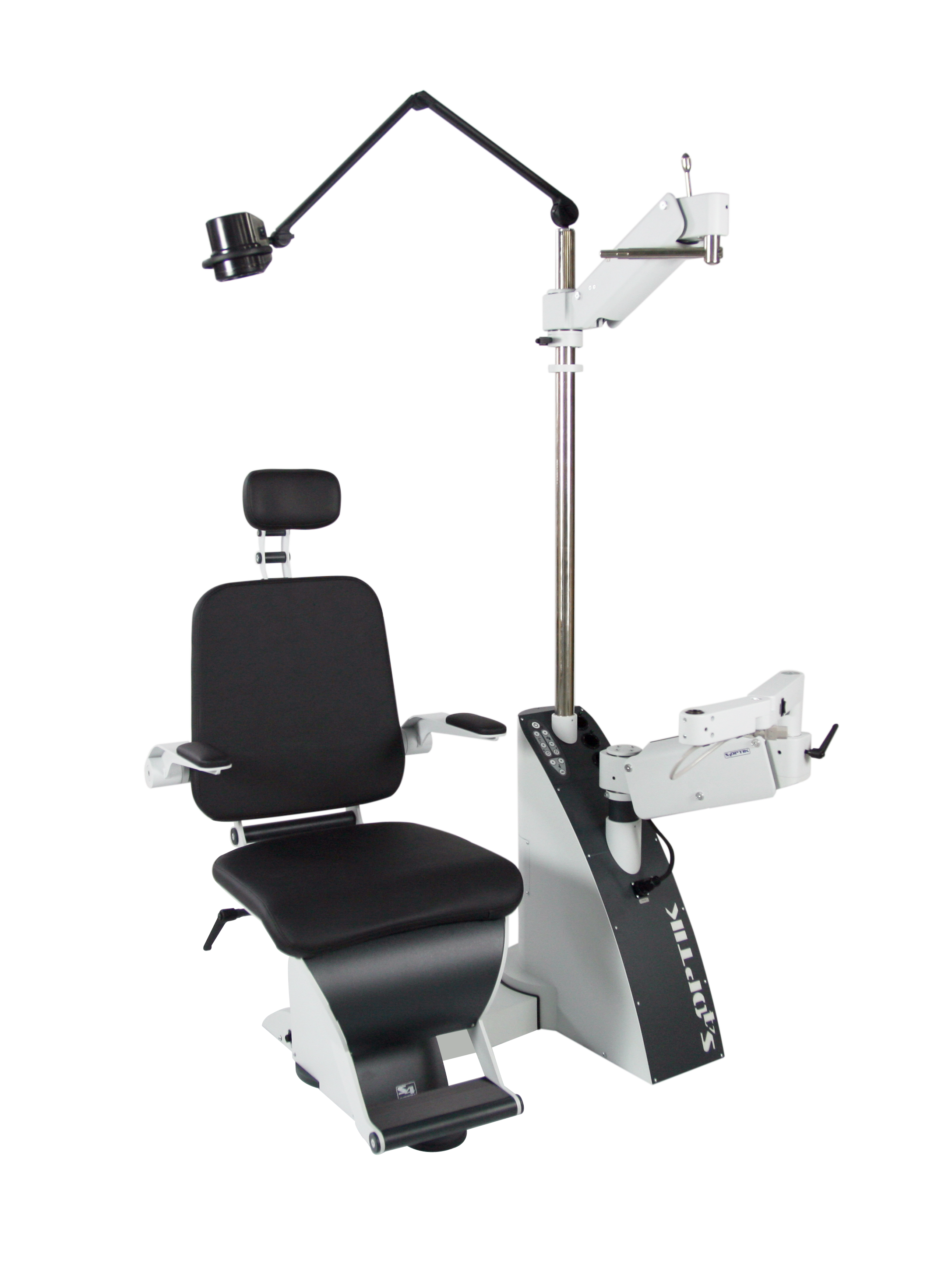 S4Optik 1000 Chair and Stand Combo