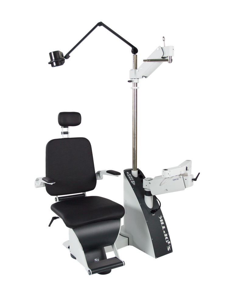 Ophthalmic Equipment S4optik 1000 Exam Chair Amp Stand