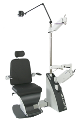 S4Optik 1800 Combo Chair/Stand