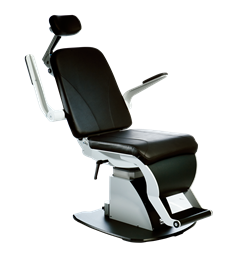 S4Optik 1800 Manual Recline Chair