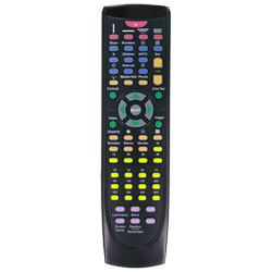 Basic Remote for Sirius