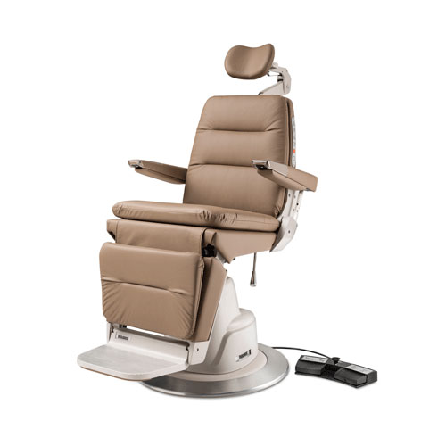 Reliance Motorized Recline 980L Chair  sc 1 st  Veatch Ophthalmic Instruments & Ophthalmic Equipment | Reliance Motorized Recline 980L Exam Chair ...