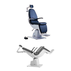 Reliance FXM920H Manual Tilt Exam Chair