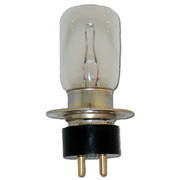 Keeler Fison Indirect 6V/18W Silver Collar Bulb