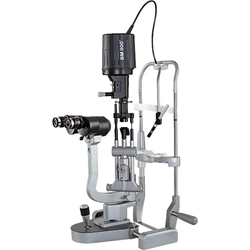 Haag-Streit BM 900 Table LED Slit Lamp