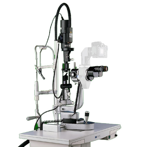 Haag-Streit BX 900 LED Table Slit Lamp