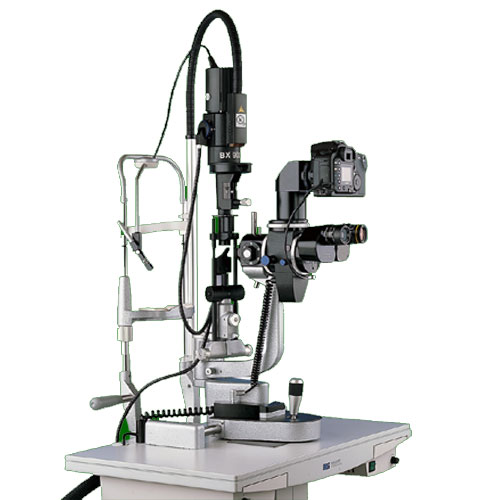 Haag-Streit BX 900 LED Package Slit Lamp