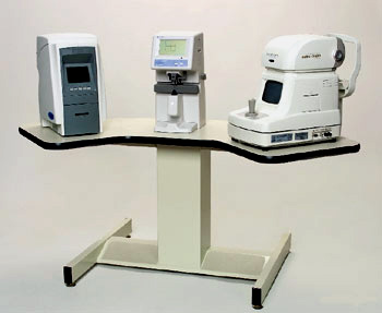 OT-123 Screening Table