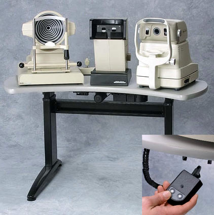 OT-303 Screening Table