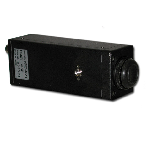 S-Video Analog Used Video Camera