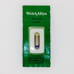 Welch Allyn 2.5V Laryngoscope Handle Bulb #06000