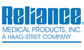 Reliance Medical Products