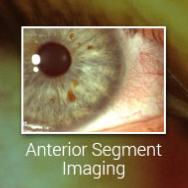 Anterior Segment Imaging Solutions