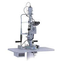 Slit Lamp Biomicroscopes