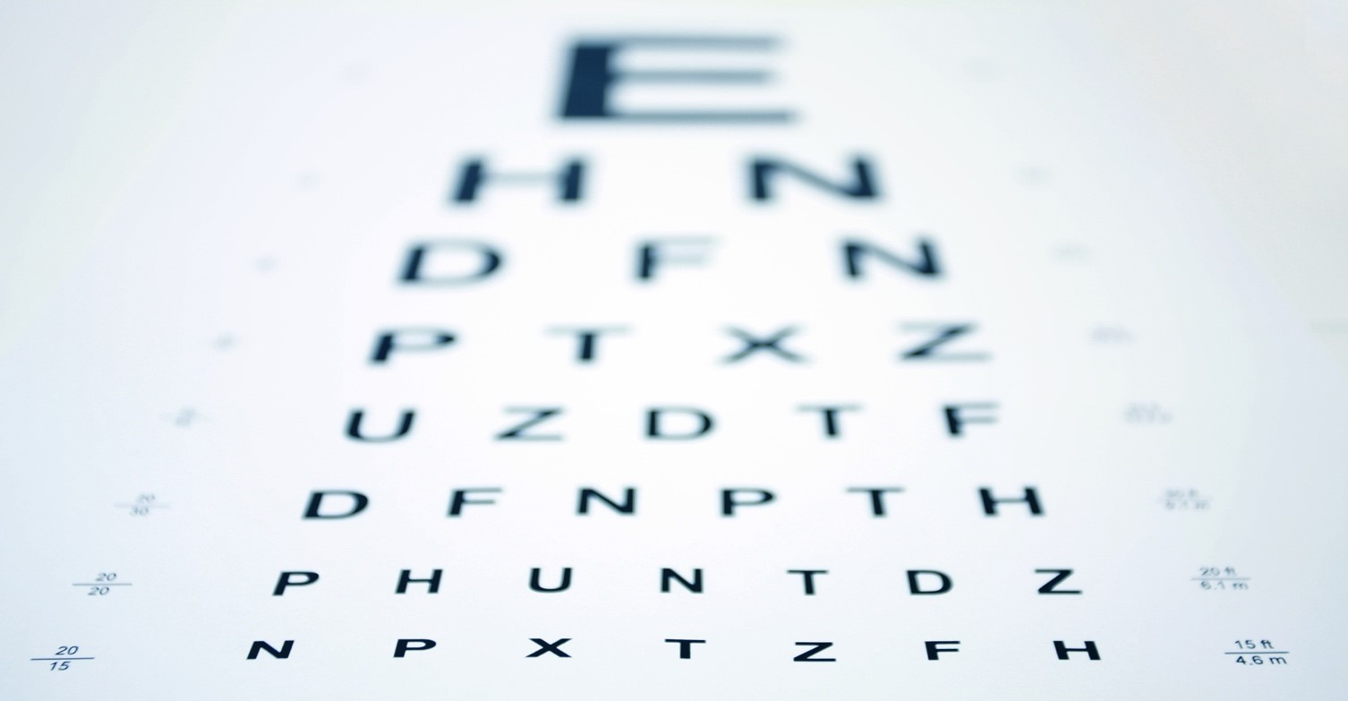 Eye charts the iconic eye chart poster was a simple solution for what was once a major problem nvjuhfo Choice Image