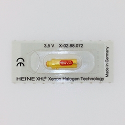 Heine Beta 200/S/M2 (TL) Ophthalmoscope 3.5v Bulb