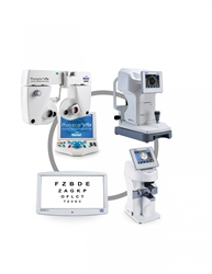 Reichert Digital Refraction System