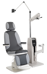 Reliance 520 Exam Chair and 7900 Instrument Stand Package