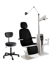 Reliance 520 Exam Chair & Stand Package