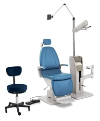Reliance FX 920-7900NC Exam Chair & Stand Package