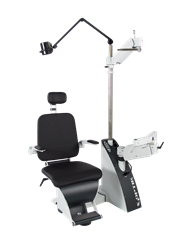 S4Optik 1000 Chair and Stand Combo - No Recline