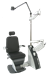 S4Optik 1800 Combo Chair and Stand - Manual Recline - CSRM11-000