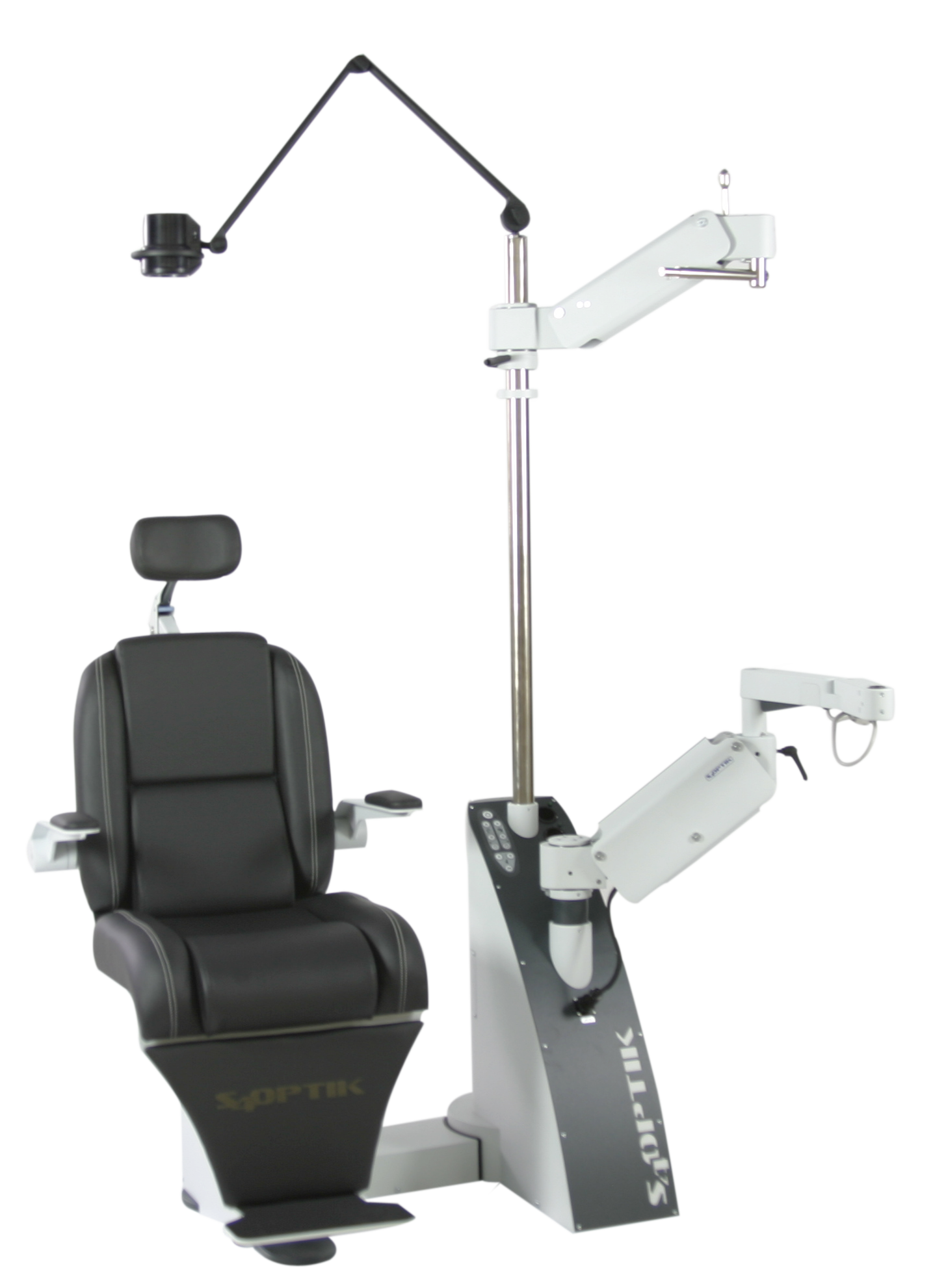 S4Optik 2000 Combo Chair and Stand