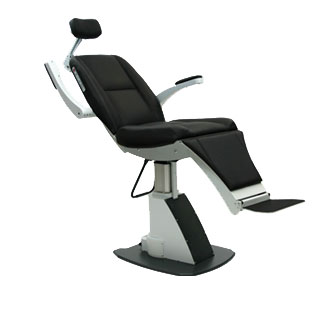 S4Optik 2500 Exam Chair - Power Recline
