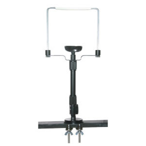 Table  C Clamp Chinrest