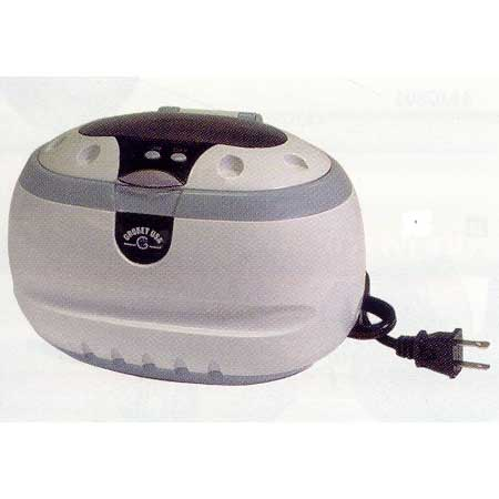 Mini Clean (1 Pt.) Ultrasonic cleaner