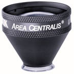 Area Centralis by Volk Lens Contact
