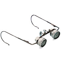 Heine C-Series 2.3X 340mm Loupes