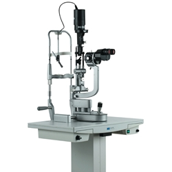 Haag-Streit BQ 900 Unit LED Slit Lamp