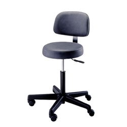 Reliance 4246 With Back Rest Stool