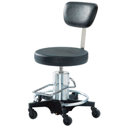 Reliance 546 Hydraulic Stool