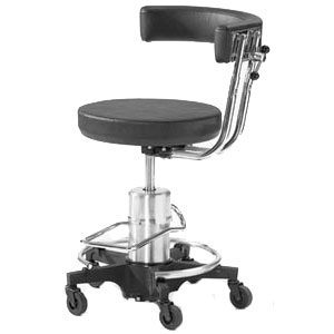 Reliance 556 Hydraulic Stool