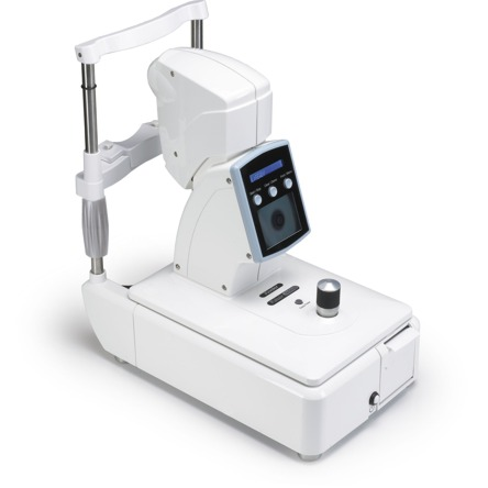 Pulsair Desktop Non-Contact Tonometer