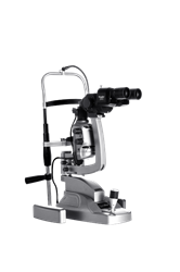 Keeler KSL-Z5 Digital Ready Slit Lamp - DEMO