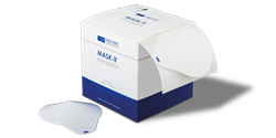 Haag-Streit MASK-it™ Disposable Eye Patches, Box of 500