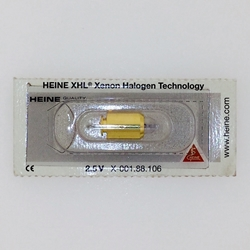Heine mini3000 Ophthalmoscope 2.5V Halogen Bulb