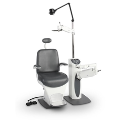 Reichert Stamina Exam Chair and Instrument Stand Package