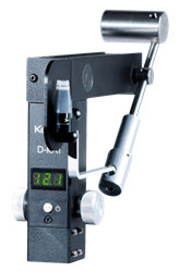 Keeler D Kat Z Model Tonometer - Used